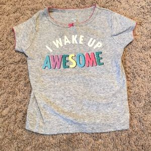 *3/10* Toddler T Shirt with Sparkles